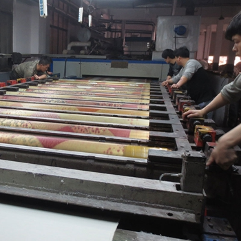 print quilt disperse printing