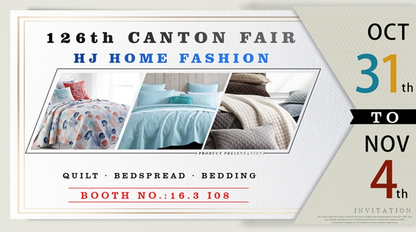 126th târg canton - hj home fashion 16.3i08